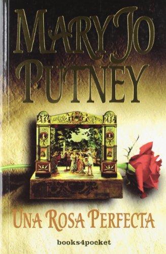 Una Rosa Perfecta (Paperback): Mary Jo Putney