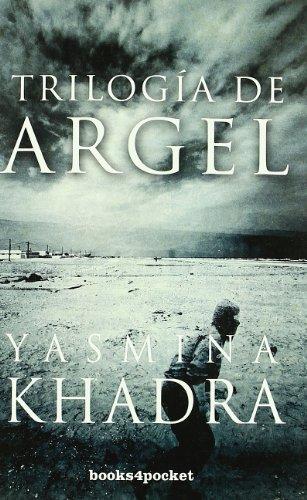 9788496829404: Trilogía de Argel (Narrativa (books 4 Pocket))