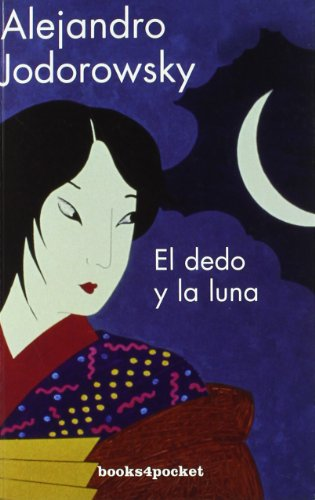 9788496829510: El dedo y la luna (Books4pocket)