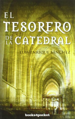 9788496829596: El tesorero de la Catedral (Narrativa (books 4 Pocket))