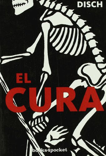 CURA, EL (B4P) - DISCH, THOMAS M.,