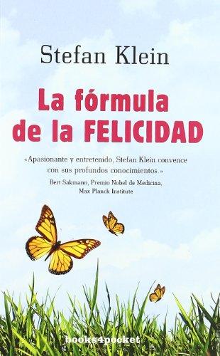 9788496829893: La fórmula de la felicidad (Crecimiento y salud)