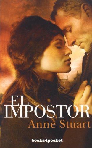 9788496829909: El impostor (Romántica)
