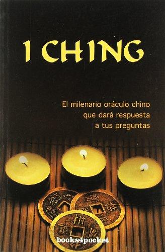 9788496829916: I ching (Books4pocket)