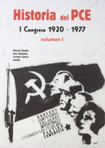 9788496831025: Historia Del Pce - Vol. I Y II