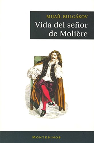 9788496831070: Vida del señor de Moliére