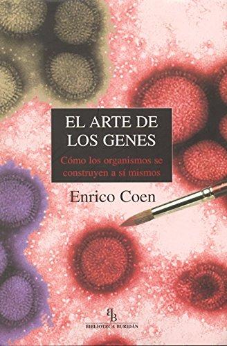 El arte de los genes - COEN, Enrico