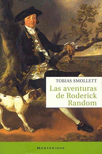 Las aventuras de Roderich Random (Paperback) - Tobias Smollett