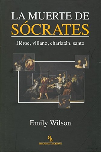 9788496831872: MUERTE SE SOCRATES, LA (Spanish Edition)