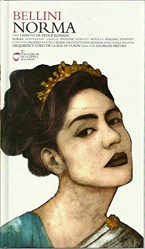9788496832206: Bellini. Norma