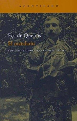 9788496834019: El mandarin/ The Mandarin (Spanish Edition)