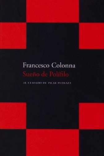 SUEÑO DE POLÍFILO, EL: COLONNA, FRANCESCO