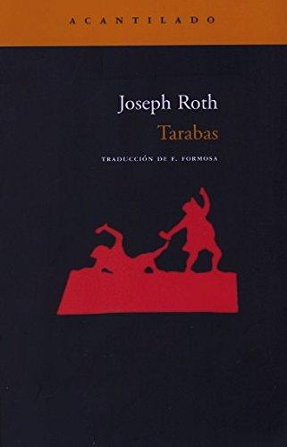 9788496834088: Tarabas (Spanish Edition)