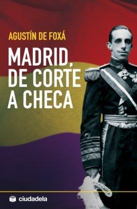 9788496836433: Madrid, de corte a checa