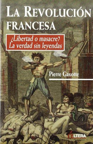 9788496840355: Revolucion Francesa, La