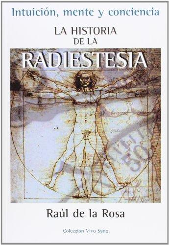 9788496851061: La historia de la radiestesia