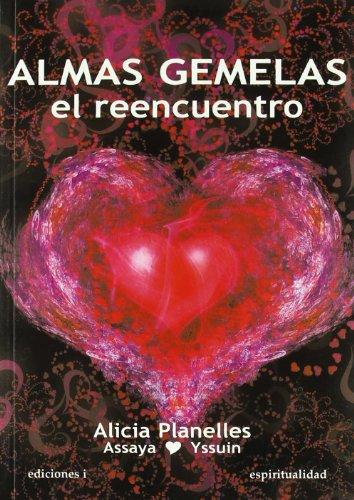 9788496851412: El reencuentro, almas gemelas
