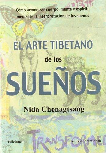 9788496851627: El arte tibetano de los suenos