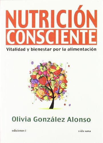 9788496851641: Nutricion consciente