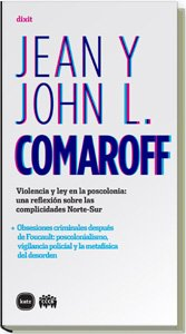 9788496859562: Violencia Y Ley En La Poscolonia (dixit)