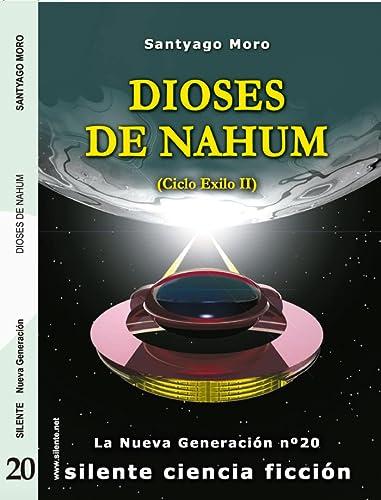 9788496862036: Dioses de Nahum