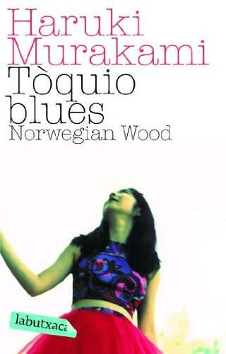 9788496863002: Tòquio blues: Norwegian Wood (LABUTXACA)