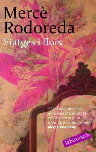 9788496863064: Viatges i flors