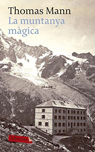 9788496863378: La muntanya màgica