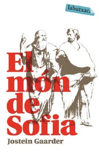 9788496863668: El món de Sofia : novel·la sobre la història de la filosofía