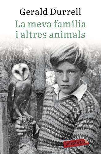 9788496863675: La meva família i altres animals (LABUTXACA)