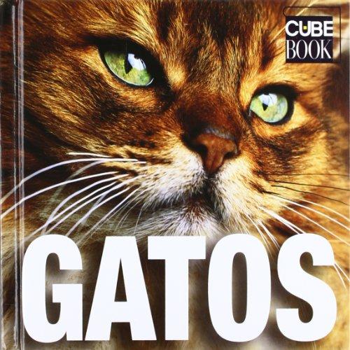 9788496865327: Gatos