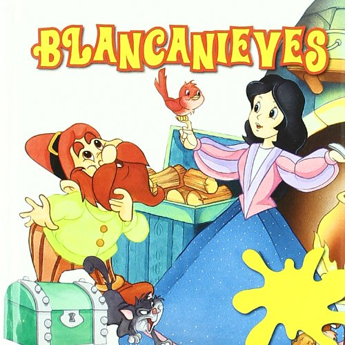 9788496865457: BLANCANIEVES - LU