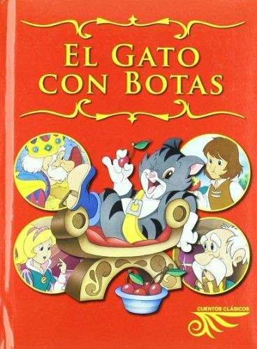 9788496865587: GATO CON BOTAS (LIBROS INFANTILES)