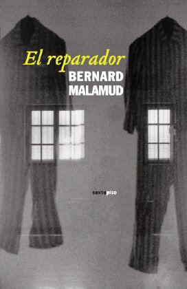 9788496867116: El reparador (Narrativa Sexto Piso) (Spanish Edition)