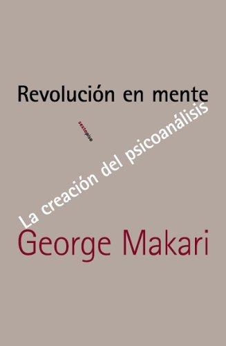 9788496867833: Revolución en mente (Ensayo Sexto Piso)