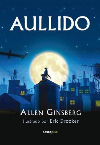 9788496867994: Aullido (Sexto Piso Ilustrado) (Spanish Edition)