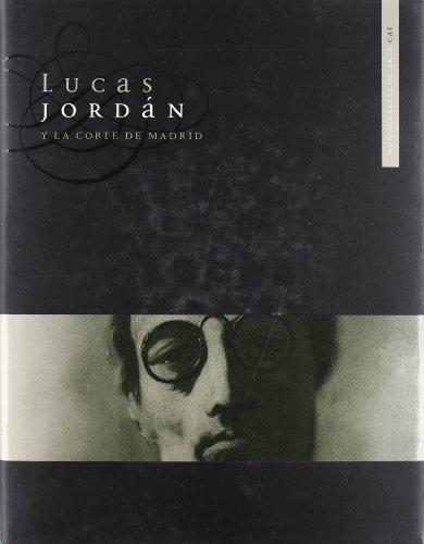 9788496869141: Lucas jordan y la corte de Madrid (libro+CD)
