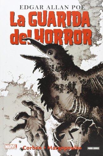 9788496871304: Guarida Del Horror