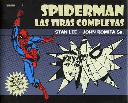 9788496871762: Spiderman, Las tiras completas 2