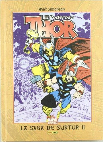 9788496874114: Thor 3