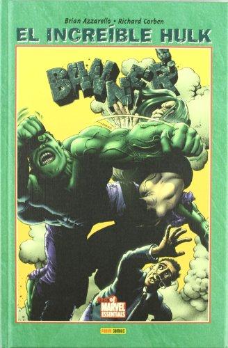9788496874244: Hulk Banner