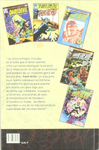 9788496874275: DAREDEVIL VOL 2 (Spanish Edition)