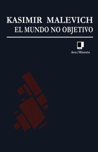 9788496875036: El mundo no objetivo (Spanish Edition)