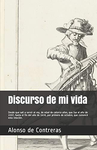 9788496875142: Discurso de mi vida (Spanish Edition)