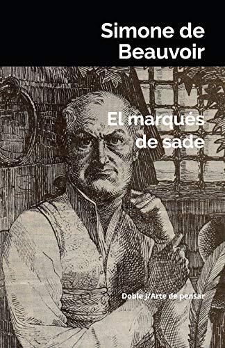 9788496875524: El marqués de sade (Spanish Edition)
