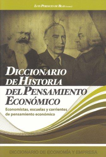 9788496877122: Diccionario De Economía Aplicada: Politica economica, economia mundial y estructura economica (Spanish Edition)