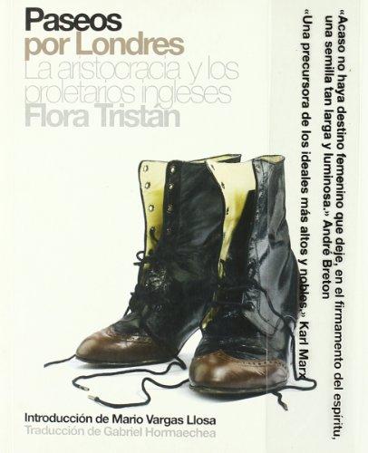 9788496879270: Paseos por londres: La aristocracia y los proletarios ingleses (Polirritmos) (Spanish Edition)