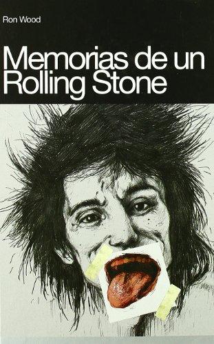 9788496879331: Memorias de un Rolling Stone (Spanish Edition)