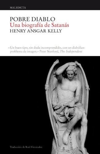 9788496879607: Pobre diablo: Una biografía de Satanás (Maledicta) (Spanish Edition)