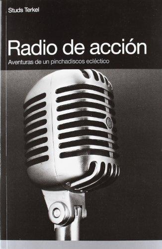 9788496879737: RADIO DE ACCION